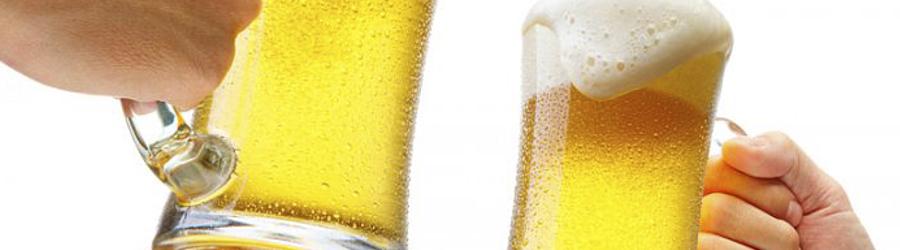 Пиво в розницу